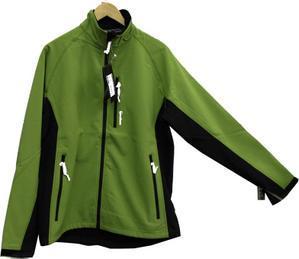 Куртка GUAHOO Softshell Jacket 750J-GN, Куртки из Softshell и Windbloc - арт. 185030329