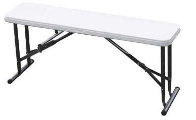 Складная скамейка С095