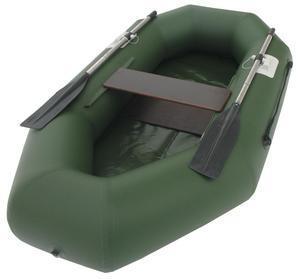 Надувная лодка Стрим-1,5, Лодки - арт. 191090222