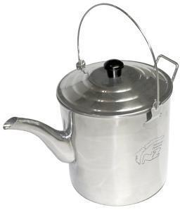 Чайник N.Z. костровой нерж. 2 л. SK-033, Чайники - арт. 222080172