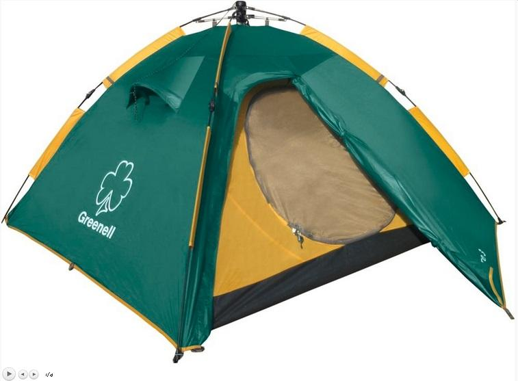 Палатка автомат Greenell Клер 3 V2 - артикул: 389940325