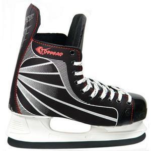 Коньки хоккейные Барс Торнадо 3, Ледовые коньки - арт. 182970429