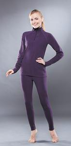 Рубашка с длинным рукавомом GUAHOO Fleece Basic 701 S/DVT, Рубашки - арт. 199310163