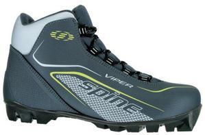 Ботинки лыжные NNN SPINE Viper (синт.) 251, Лыжи, санки, доски - арт. 175730221