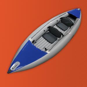 Байдарка Хатанга-2, Лодки - арт. 181930222