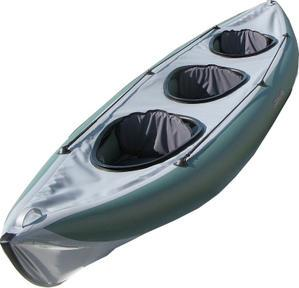 Байдарка Хатанга-3 Sport, Лодки - арт. 181960222