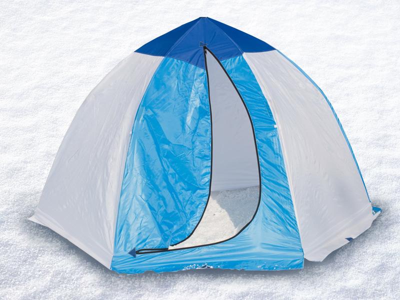 Палатка для зимней рыбалки Стэк 3 (п/автомат) - артикул: 196180325