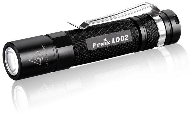 Фонарь Fenix LD02