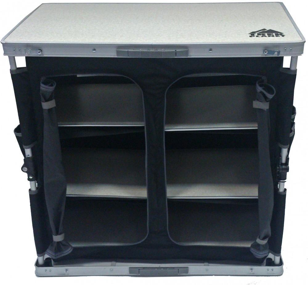 Кухня кемпинговая складная TREK PLANET AC-585D, Гриль - арт. 388650228