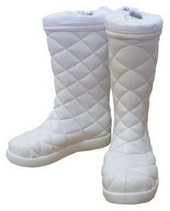 Купить Сапоги зимние WOODLAND ЭВА -45, белые (990-45)
