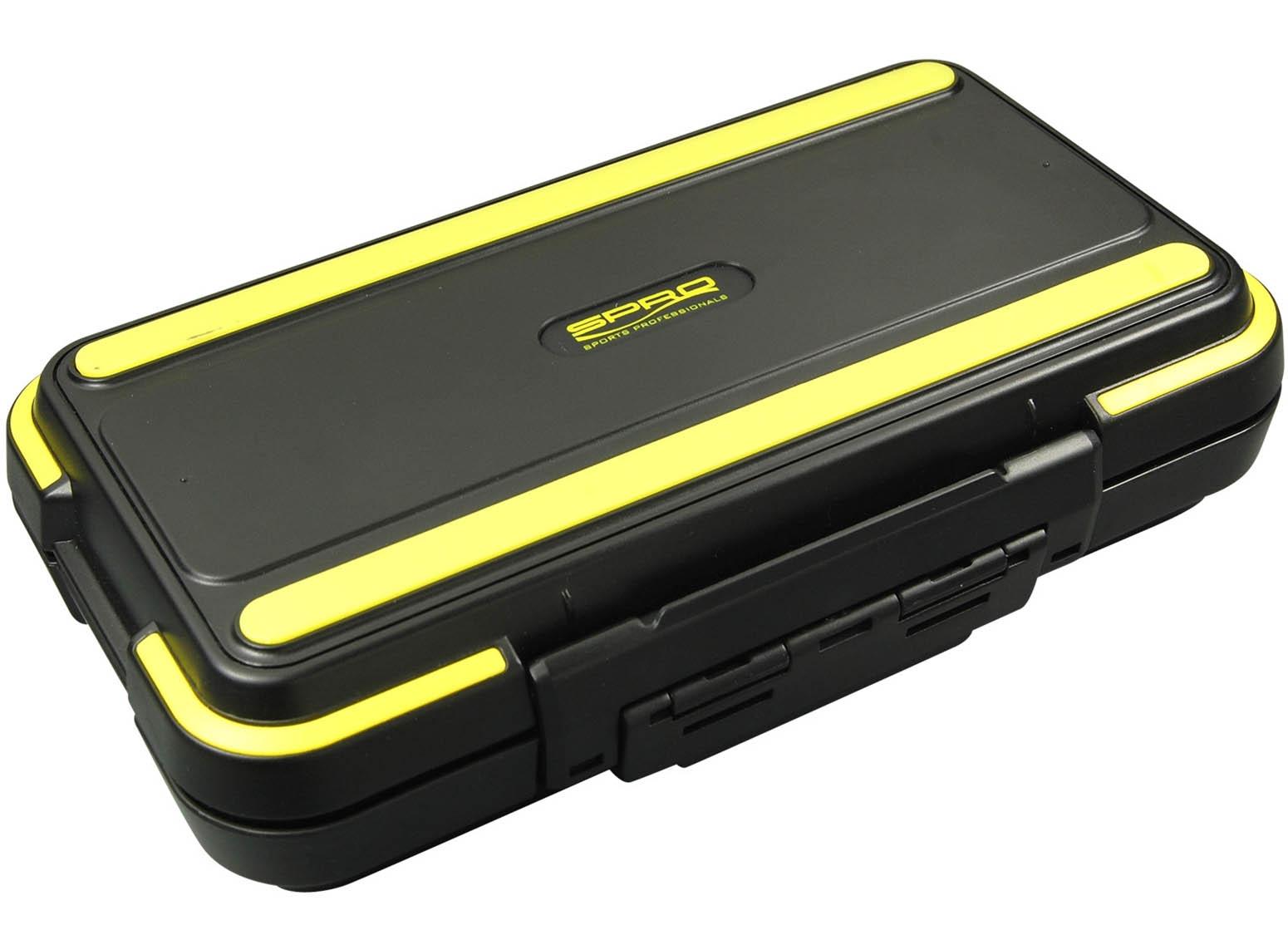 Коробка рыболовная SPRO PARTS STOCKER 197mmx115mmx50mm, Ящики и чехлы - арт. 183320343