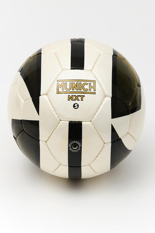 Мяч футбольный MUNICH NXT №5 5W-12628, Мячи - арт. 570810226