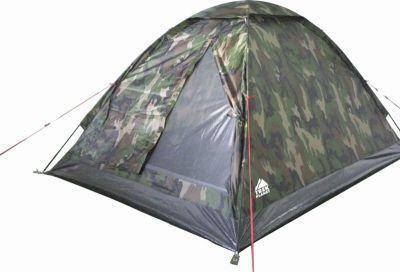 Палатка Trek Planet Fisherman 4 (70128), Палатки четырехместные - арт. 536800322