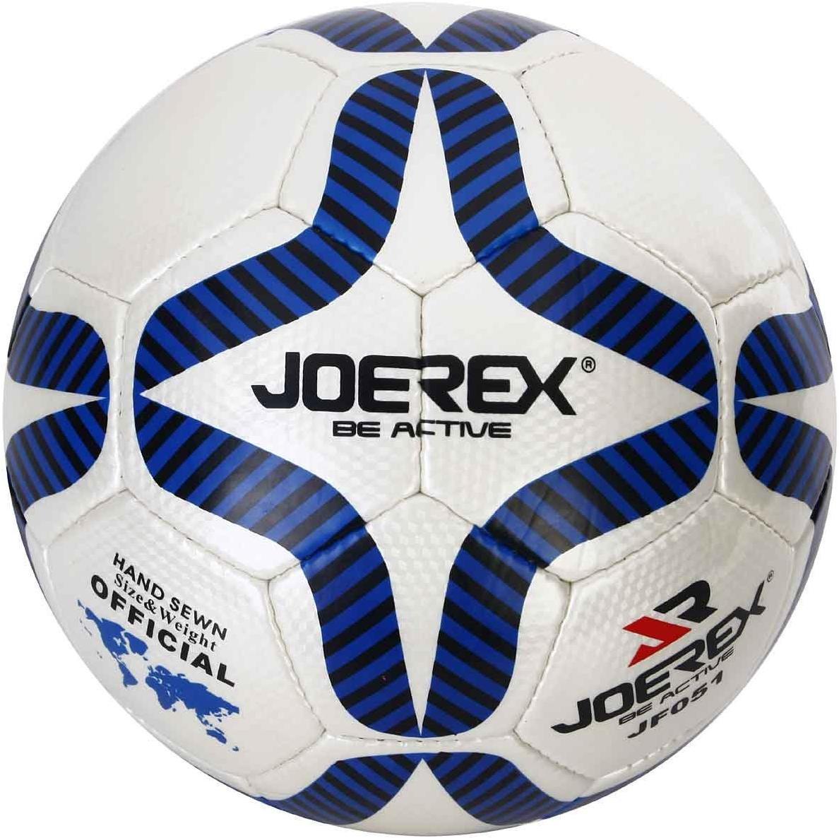 Мяч футбольный JOEREX №5 JF051, Мячи - арт. 189010226