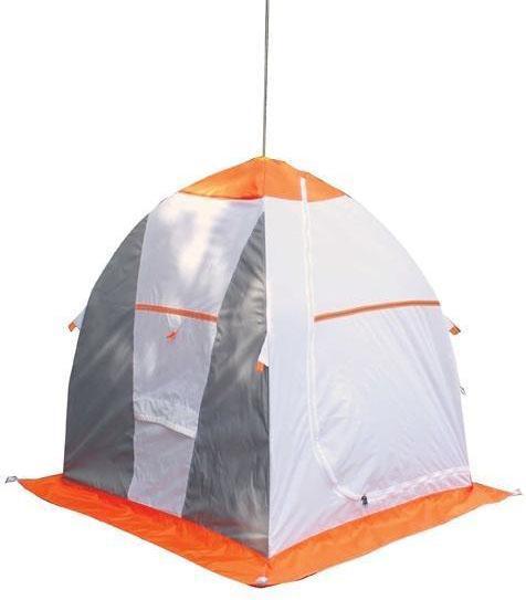 Палатка рыбака Нельма 1 (автомат), Палатки автоматы - арт. 196340325