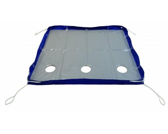Пол к палатке для зимней рыбалки Нельма Куб 2 - артикул: 749390375
