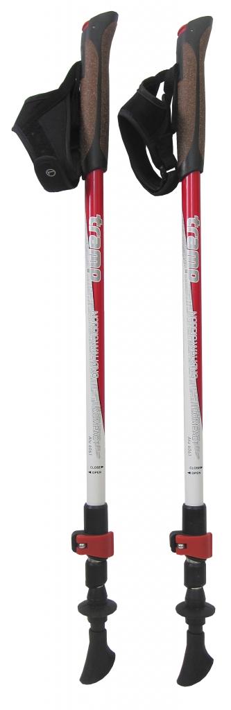 Палки Tramp для скандинавской ходьбы Compact TRR-004, Треккинговые палки - арт. 658480287