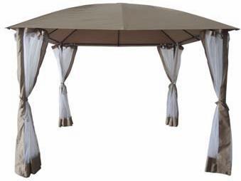 Садовый тент шатер Green Glade 1067, Тенты - арт. 390180224