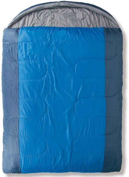 Спальный мешок Trek Planet Safari Double (70369), Кемпинговые (Лето) спальники - арт. 398250372