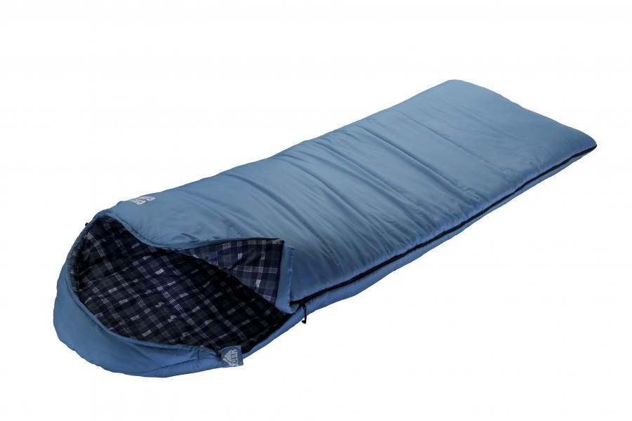 Купить Спальный мешок Trek Planet Celtic Comfort