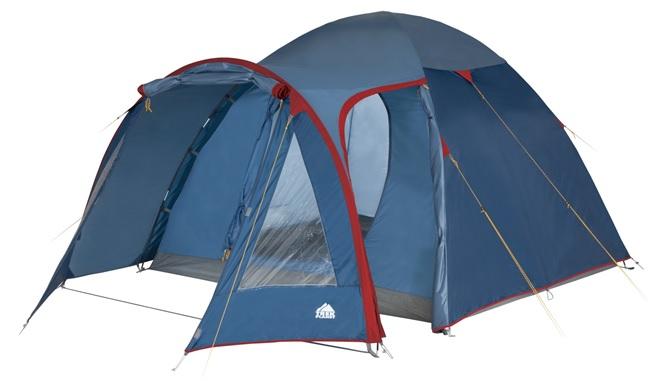 Палатка Trek Planet Texas 5 (70119), Палатки - арт. 809960162