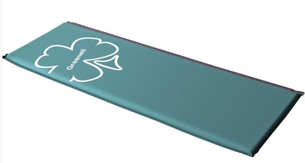 Коврик самонадувающий Greenell Классик(95260-366-00), Коврики и сидушки - арт. 389550197