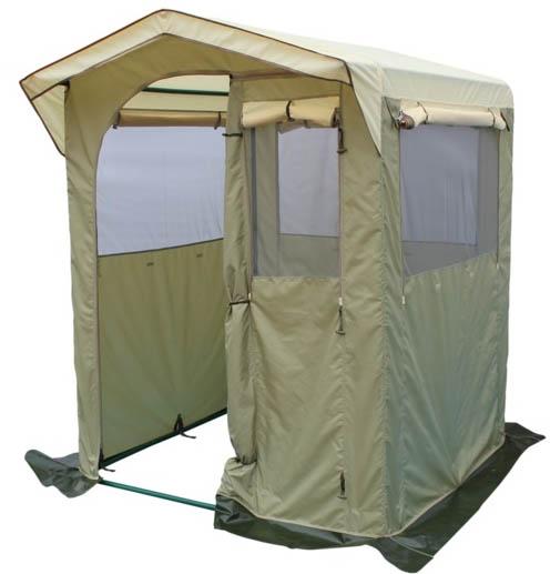 Палатка-кухня Митек Комфорт 2х2, Тенты - арт. 646870224