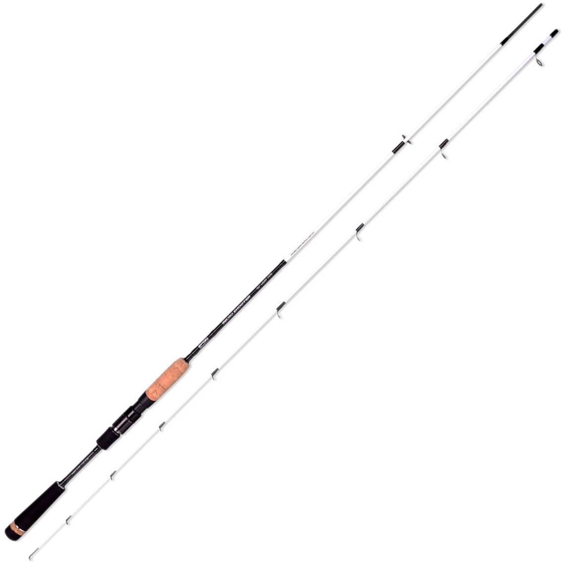 Спиннинг SPRO MICRO SHOOTER 76ML 2,3 м (7-18 г.), Спиннинги - арт. 210790336