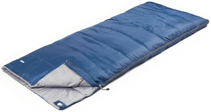 Спальный мешок Trek Planet Camper 70324, Спальники-одеяла - арт. 807570369