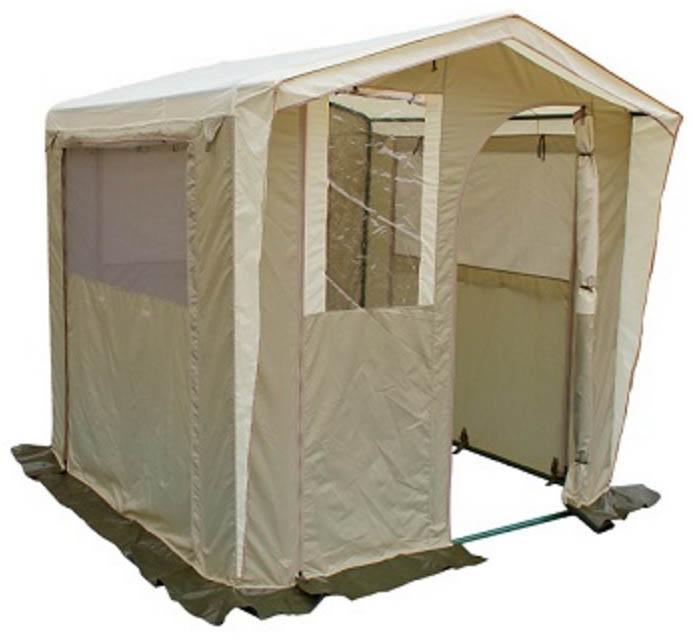 Палатка-кухня Митек Люкс 2х2, Тенты - арт. 570450224