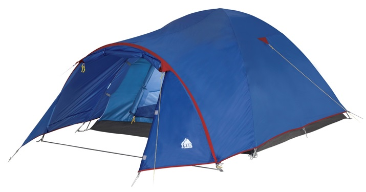 Палатка Trek Planet Tampa 4 (70115)