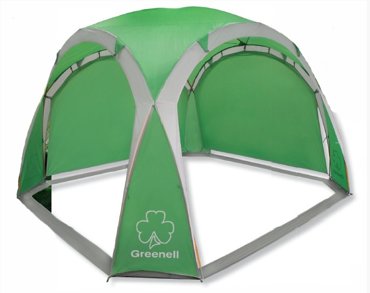 Тент-шатер Greenell Пергола, Тенты - арт. 805760224