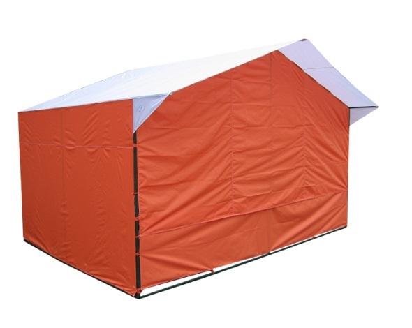Стенка к торг.палатке Митек 3,0х1,9, Тенты - арт. 647900224