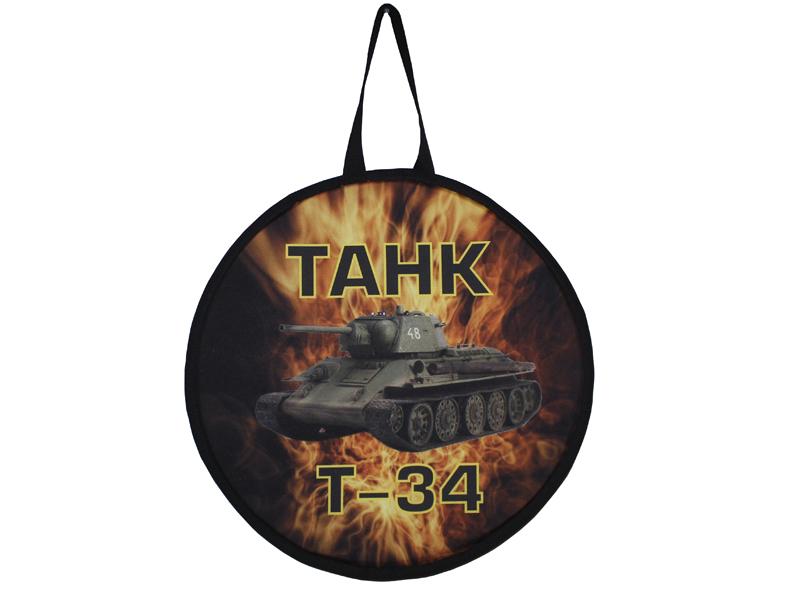 Ледянка Танк 50см
