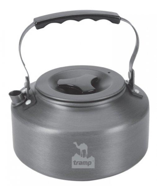 Чайник Tramp походный алюминиевый TRC-036 (1,1л), Чайники - арт. 830990172