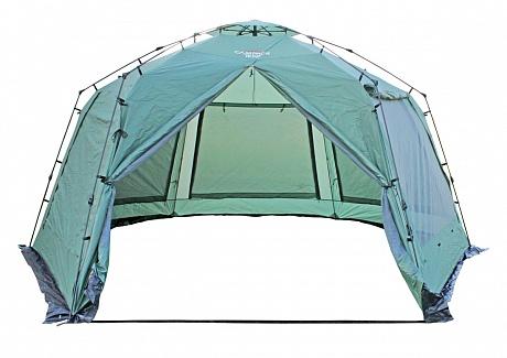 Тент кемпинговый CAMPACK-TENT A-2601W, автомат, с ветро-влагозащитными полотнами, Палатки автоматы - арт. 855900325