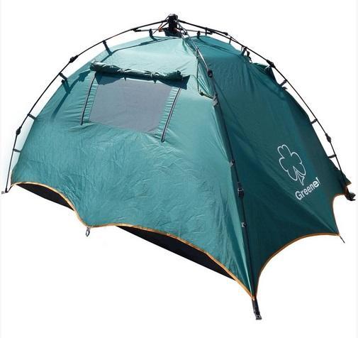 Палатка автомат Greenell Огрис 2, Палатки двухместные - арт. 389920320