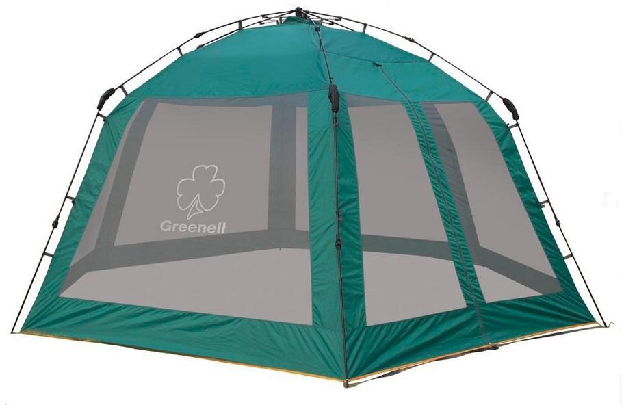 Тент-шатер автомат Greenell Нейс (95285-303-00), Тенты - арт. 389520224