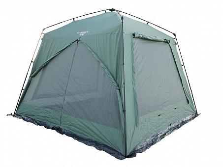 Тент кемпинговый CAMPACK-TENT A-2501W, автомат, с ветро-влагозащитными полотнами, Палатки автоматы - арт. 856000325