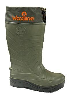 Сапоги зимние WOODLINE ЭВА, (-70) подошвой ПУ 920-70PW - артикул: 889270175