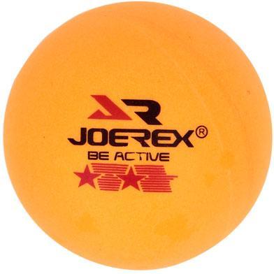 Мячи для настольного тенниса 2* Joerex NSB206