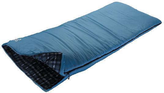Спальный мешок Trek Planet Celtic 70363, Кемпинговые (Лето) спальники - арт. 389400372