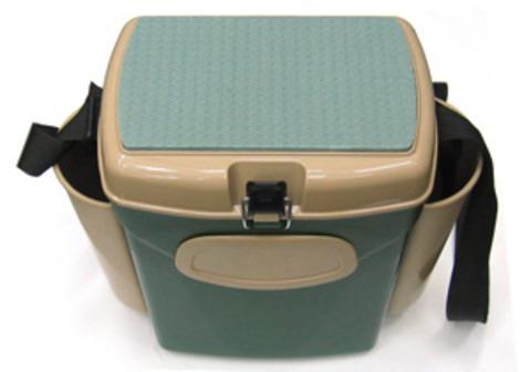 Ящик A-elita малый (пластик, органайзер, отдел. под удочку) - артикул: 223500343