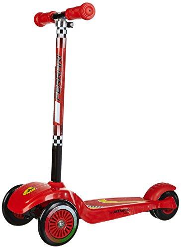 Самокат Ferrari макси Twist FXK3, Самокаты - арт. 834540433