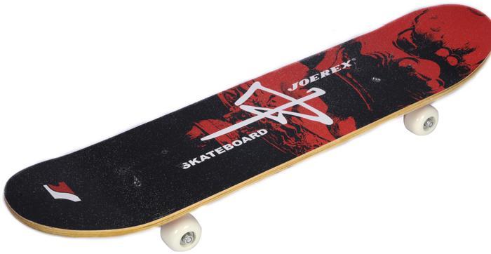 Скейтборд Joerex 5174, Лыжи, санки, доски - арт. 207400221