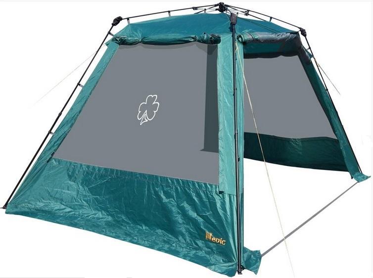 Тент-шатер быстросборный Greenell Невис (95460-325-00), Тенты - арт. 389500224