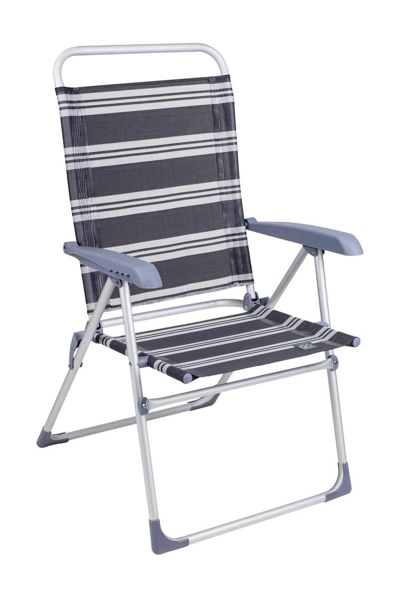 Кресло складное GOGARDEN SUNSET DELUXE 50322 - артикул: 801880219