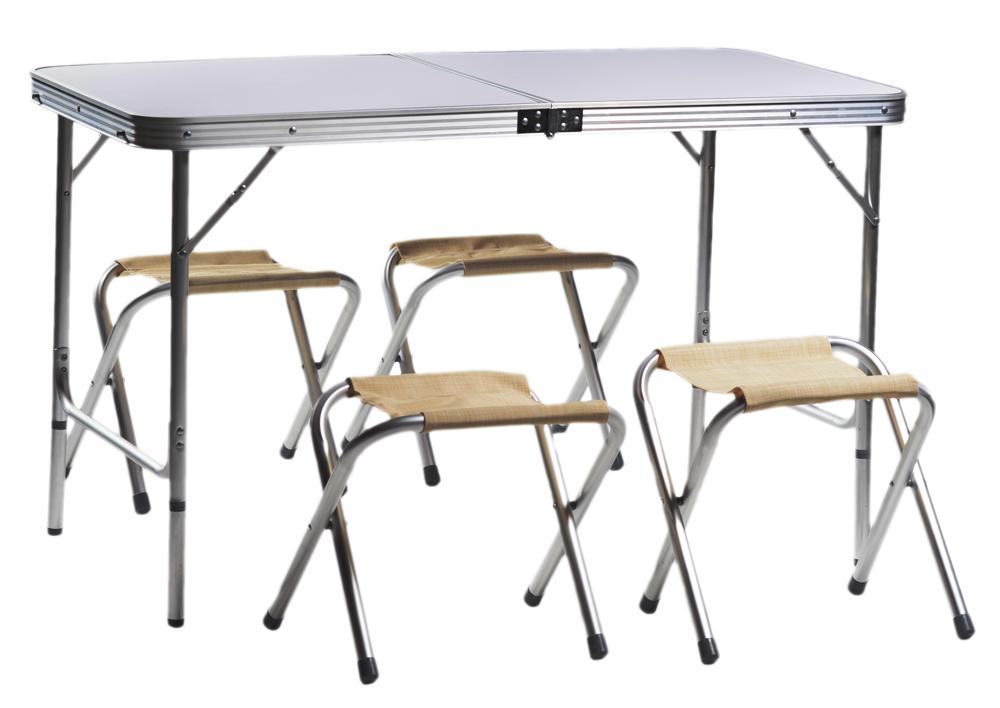 Набор мебели для пикника Green Glade Р702 - артикул: 832050219