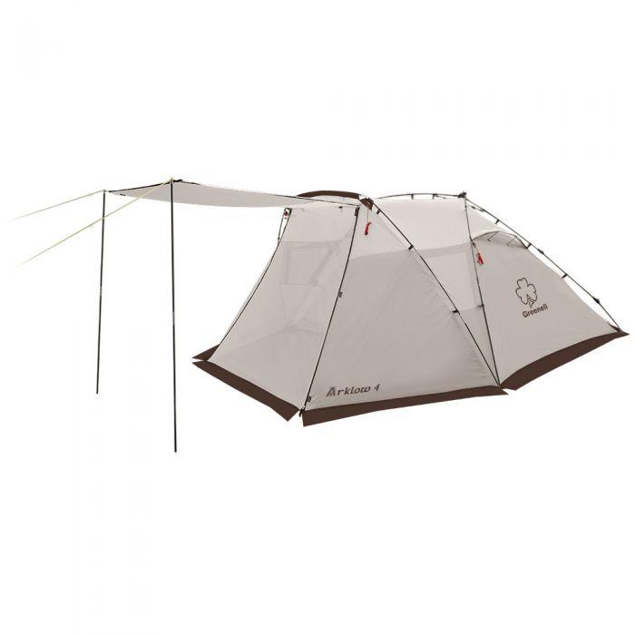 Палатка автомат Greenell Арклоу 4, Палатки - арт. 802060162