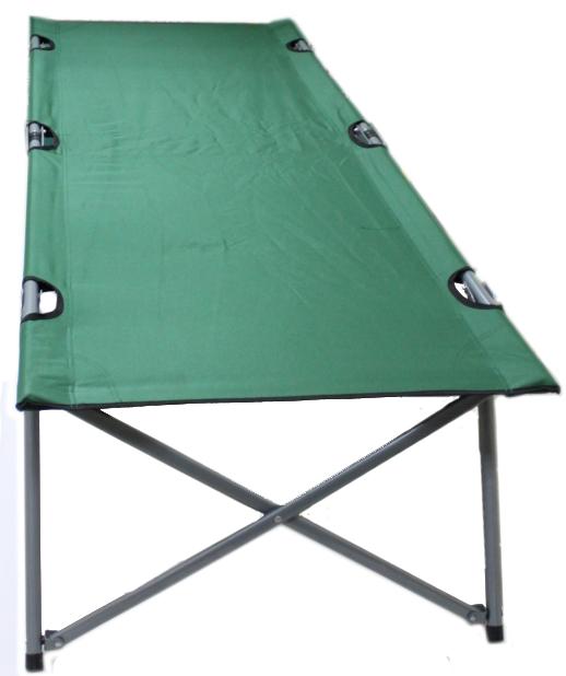 Кровать раскладушка туристическая Green Glade M6185 УЦЕНКА - артикул: 867750219